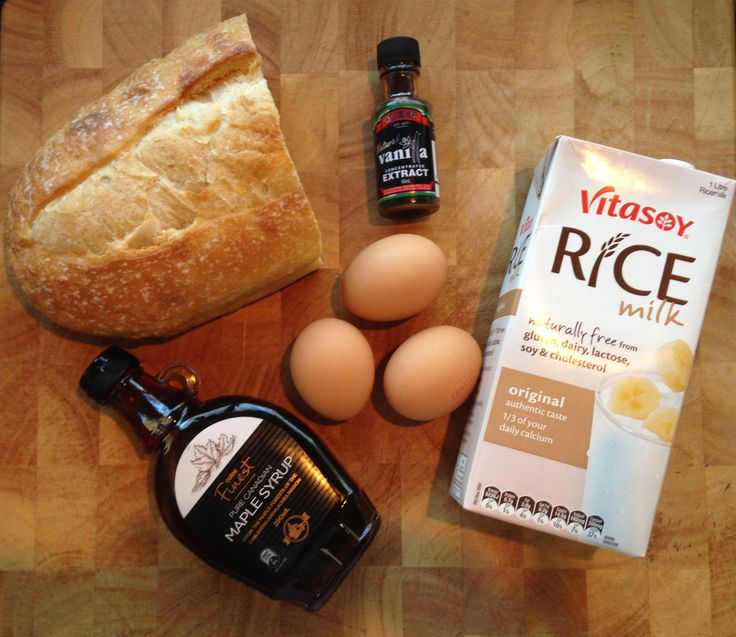 Tasty French toast recipe - styleunearthed.com