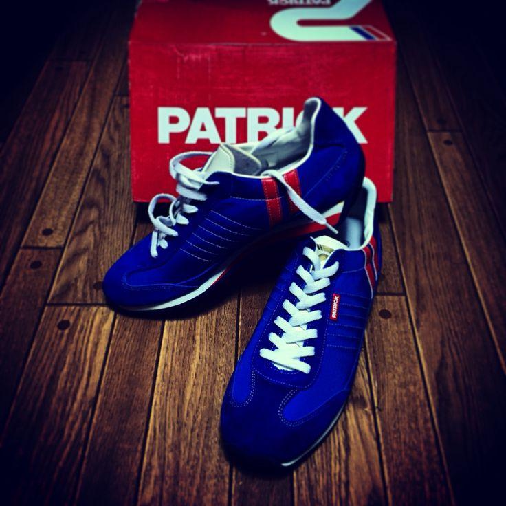 #patrick #sneaker #fashion