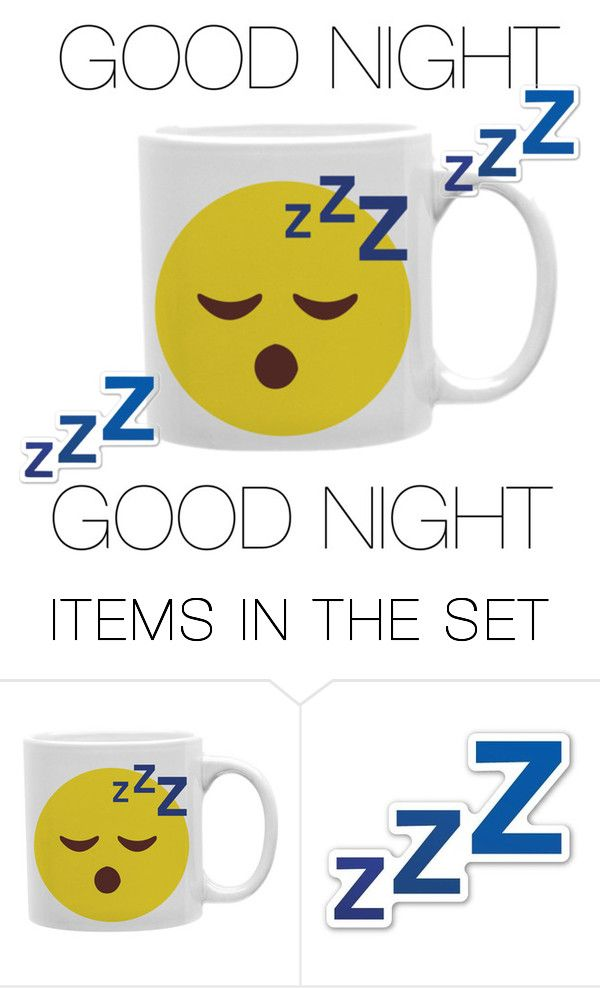 """""""Night y'all 😴😴😴💤💤💤"""" by qveenkayy13 ❤ liked on Polyvore featuring art"""