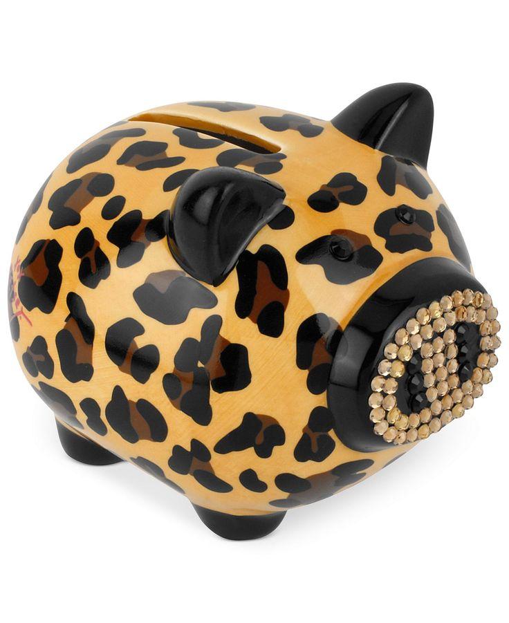 BETSEY JOHNSON                                                                                                                                                Leopard Piggy Bank                                                                                                                                ↞•ฟ̮̭̾͠ª̭̳̖ʟ̀̊ҝ̪̈_ᵒ͈͌ꏢ̇_τ́̅ʜ̠͎೯̬̬̋͂_W͔̏i̊꒒̳̈Ꮷ̻̤̀́_ś͈͌i͚̍ᗠ̲̣̰ও͛́•↠