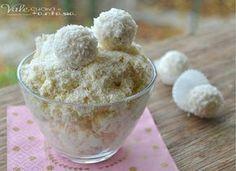 Crema Raffaello ricetta base dolce facilissima,veloce,senza cottura,ottima come dessert e ideale per farcire le nostre torte