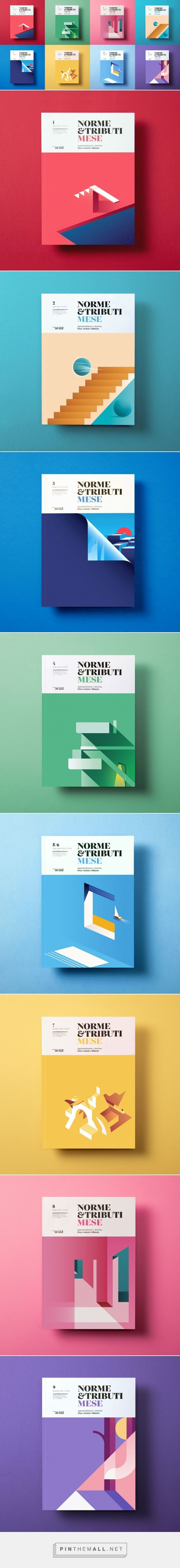 Cover Design by Ray Oranges | Abduzeedo Design Inspiration... - a grouped images picture - Pin Them All