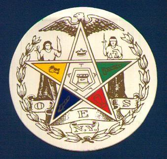 what is eastern star organization