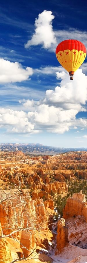 18. Bryce Canyon National Park
