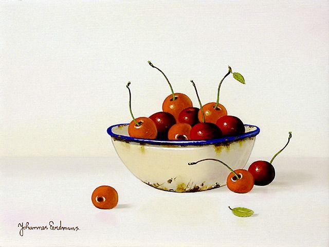 картины художника Johannes Eerdmans -11