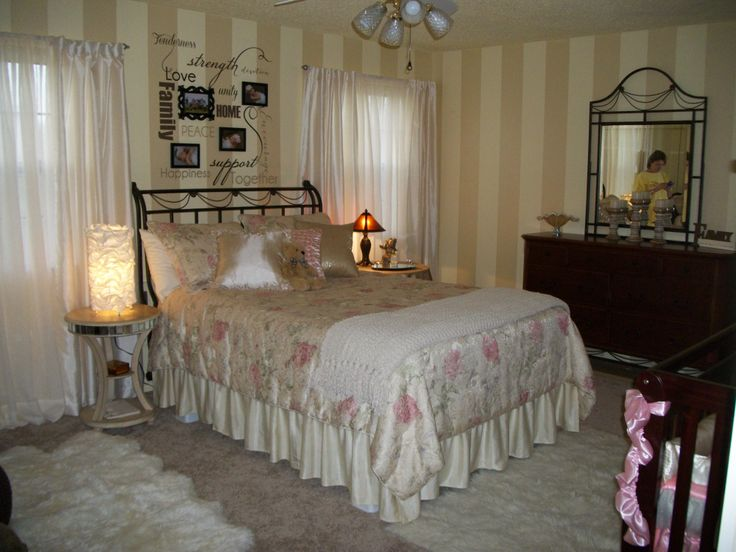 """The new """"Family"""" suite.....so relaxing!"""