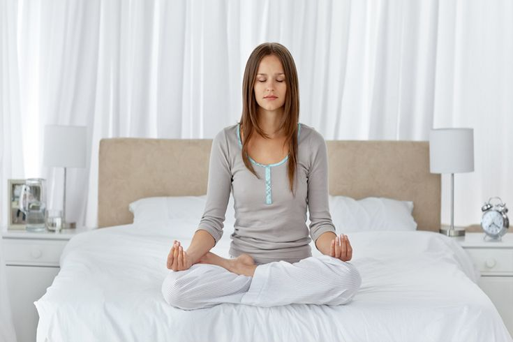 Is it Beneficial to Meditate Before You Sleep?