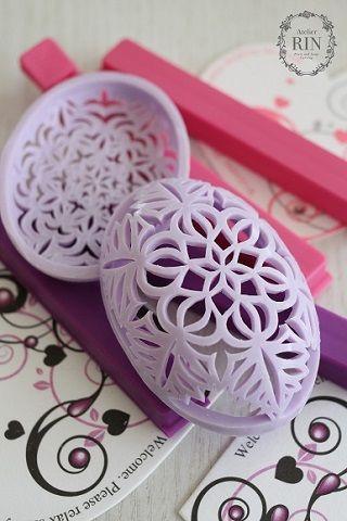 Soap carving order Osaka