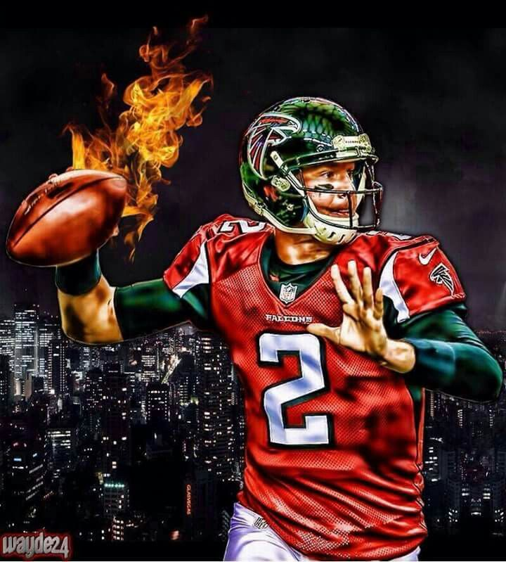 Matty Ice is on Fire!