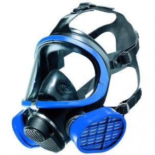 Drager - X-Plore 5500 - Epdm / Pc Tam Yüz Maskesi İster kimya, metal ya da otomotiv sektöründe çalışın, ister gemi inşaatı, bakım, tedarik ya da boşaltma alanında çalışın; Drager X-plore® 5500 tam yüz maskesi, sadece güçlü solunum korumasının değil, aynı zamanda net bir görüş sağlamanın da zorunlu olduğu ortamlar için doğru çözümdür.