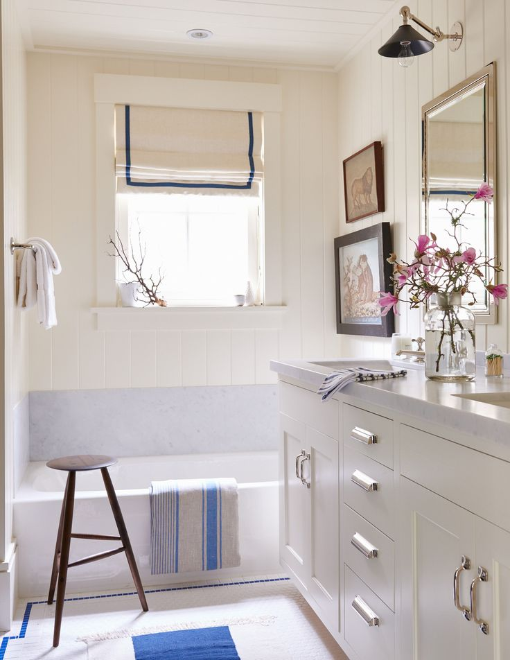 210 best white bathrooms images on pinterest