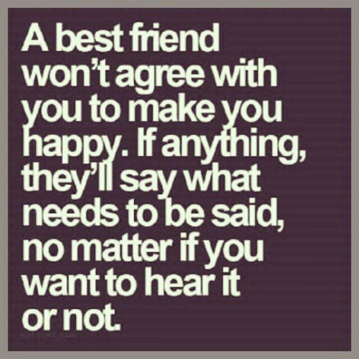 Best friend True Friendship - Friendship Quotes