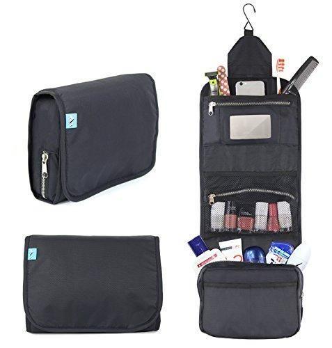 Oferta: 29.99€ Dto: -17%. Comprar Ofertas de Neceser Smartpacker con práctico bolsillo de lámparas de Smartphone para viajes y otros usos barato. ¡Mira las ofertas!