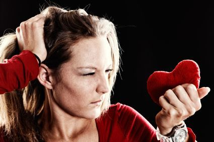 This Is Your Brain on Heartbreak  By Meghan Laslocky |    Why does getting dumped hurt physically? Meghan Laslocky explains where that feeling comes from, and what it's good for.