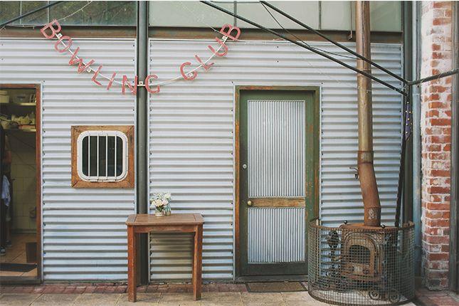 Moore & Moore Cafe Fremantle