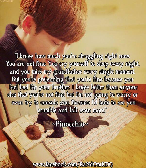 #Pinocchio #LeeJongSuk