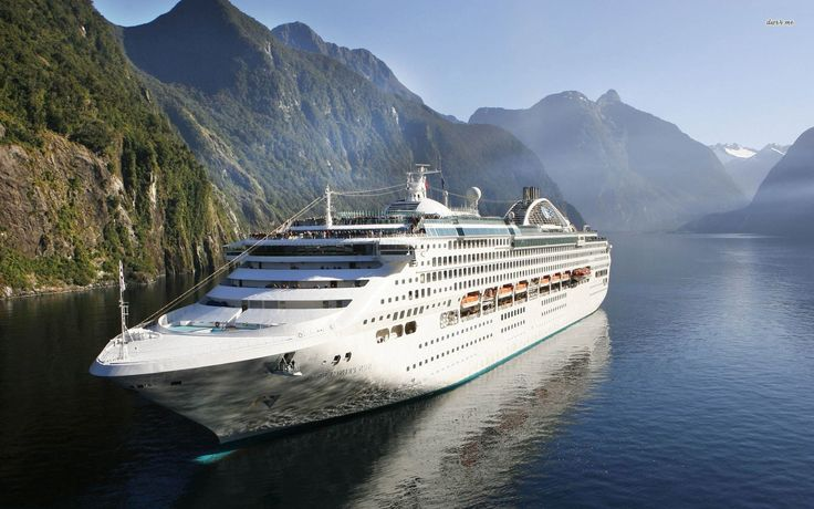 Lets Cruise Ltd offers Pacific Cruises in Auckland with more choice and facilities.