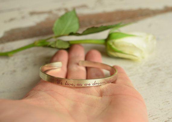#CustomizedBracelet #SisterBracelets #PersonalizeBracelet #StampedCuff #EngravedBracelet #SilverCustomCuff #coordinates #ValentinesDayGift #infinity #Silver
