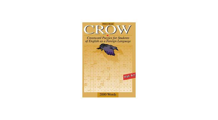 Crow 3 - Angol - Okosodjál webáruház