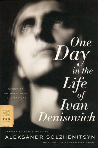 First published in the Soviet journal Novy Mir in 1962, One Day in the Life of Ivan Denisovich stands as a classic of contemporary literature. The story of labor-camp inmate Ivan Denisovich Shukhov, it graphically describes his struggle to maintain his dignity in the face of communist oppression. An unforget...