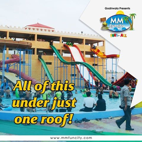 Surroundings that refresh your soul. Food that tantalises your taste buds. Luxury that leaves you mesmerised. Service that is impeccable. All of this under just one roof! For More: https://goo.gl/Su9dWZ #MMFunCity #Chhattisgarh #WaterPark #Fun