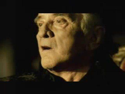 Johnny Cash- Hurt