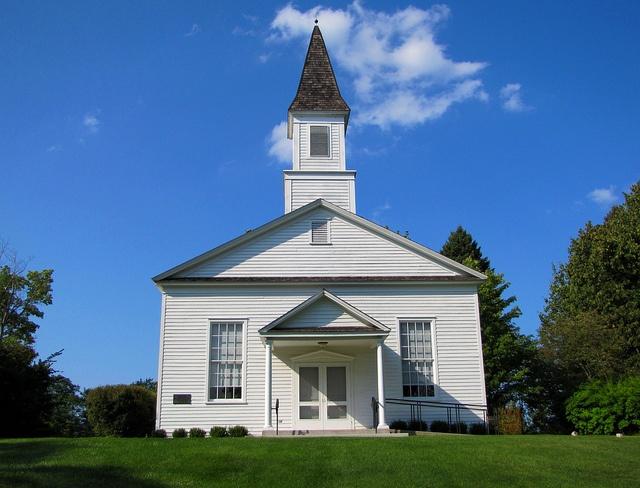 Reformed Churches In Traverse City Mi