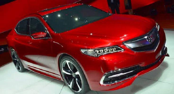 2016 Acura TL Type S
