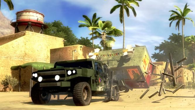 Just Cause 2 Release Date