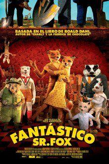 VER Fantástico Sr. Fox (2009) ONLINE
