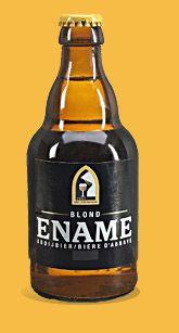 Ename Blond - Brouwerij Roman
