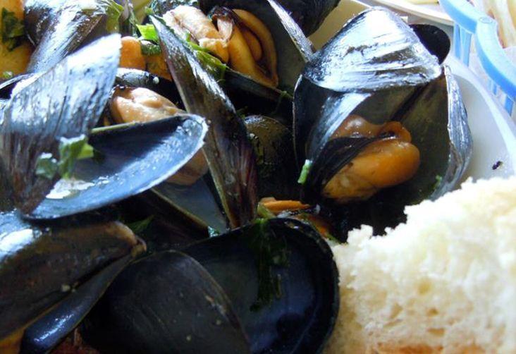 zuppa di cozze #ricettedisardegna #recipe #cucinasarda #sardegna #sardinia