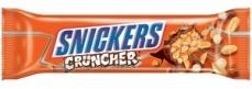 BATON SNICKERS CRUNCHER