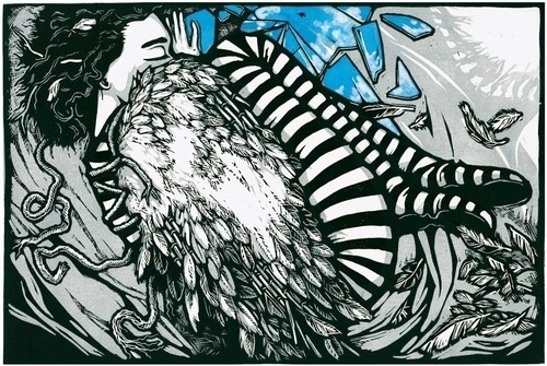 Pride Goeth on Wings of Melted Wax and Loosened Strings