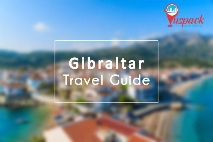 Interesting Facts about Gibraltar #holiday #tourist #gibraltar #visitgibraltar #lonelyplanet #wikitravel #worldtravelguide