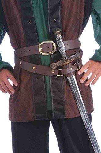 Forum Novelties Medieval Belt- 12.99