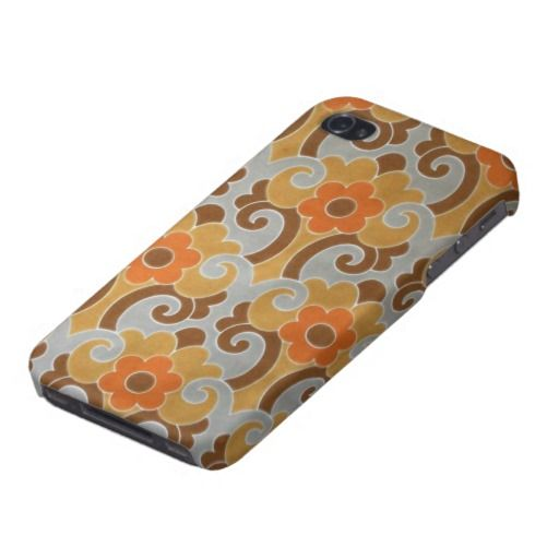 >>>Low Price Guarantee          Orange Silver Vintage Floral Wallpaper iPhone 4 Cover           Orange Silver Vintage Floral Wallpaper iPhone 4 Cover we are given they also recommend where is the best to buyShopping          Orange Silver Vintage Floral Wallpaper iPhone 4 Cover lowest price...Cleck See More >>> http://www.zazzle.com/orange_silver_vintage_floral_wallpaper_iphone_case-256162966458533258?rf=238627982471231924&zbar=1&tc=terrest