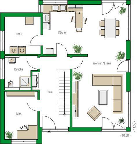 Types de maison de HELMA: Trouvez votre maison de rêve ✓ Construction solide …