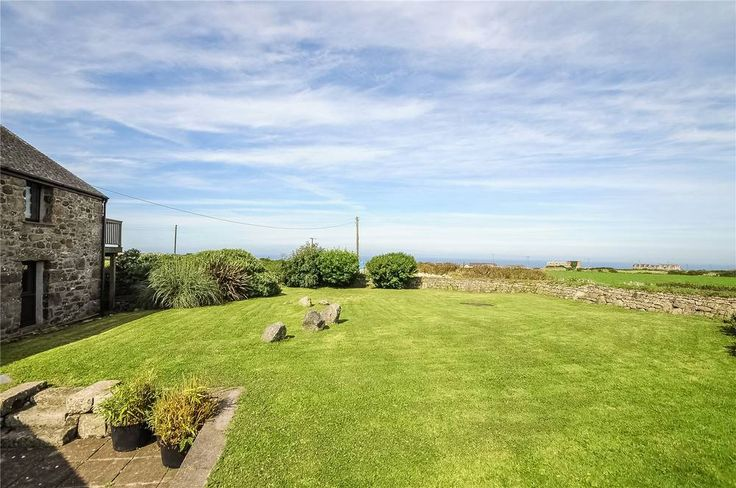House for sale Bollowal, St. Just, Penzance, Cornwall TR19 7NP