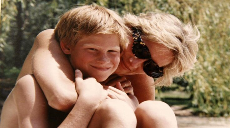 """Hannah Furness   If she excelled as a mother, Diana would have been an """"absolute nightmare"""" as a grandmother, Prince William joked, as he discloses how he tries to keep her memory alive. Saying he is """"constantly"""" mentioning """"Granny Diana"""" at home, he has also mounted more photographs so that... - #Death, #Dianas, #Earthquake, #Prince, #Princess"""