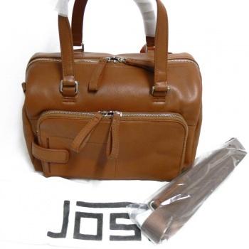 Jost JOST Trace Bowling Bag S cognac
