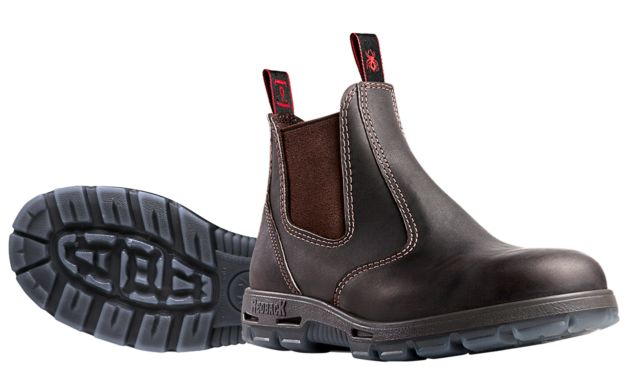 Redback Boots Co
