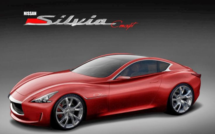 2018 Nissan Silvia Styling Design, New Features & Price Rumors