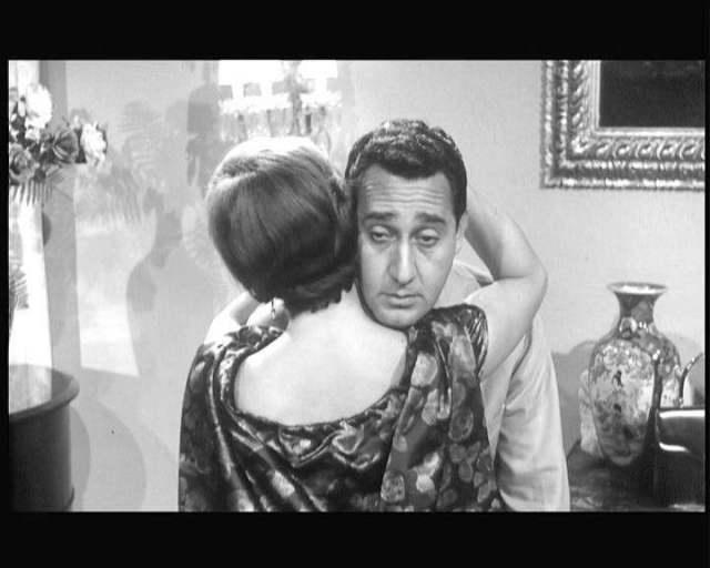 """""""Il vedovo"""" Alberto Sordi"""