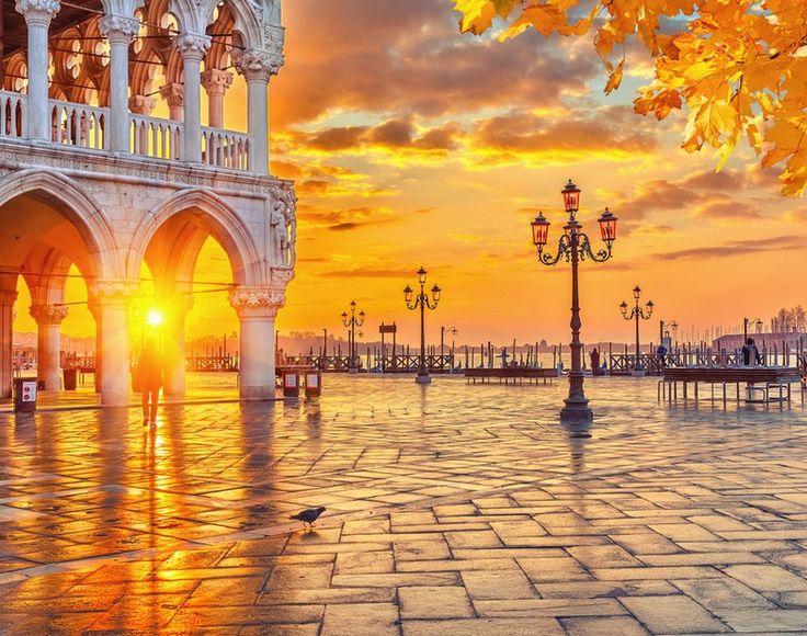Οι ομορφότερες πόλεις της Ιταλίας