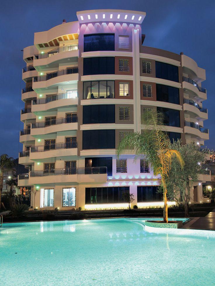 Hane Residence şu şehirde: Narlıdere, İzmir