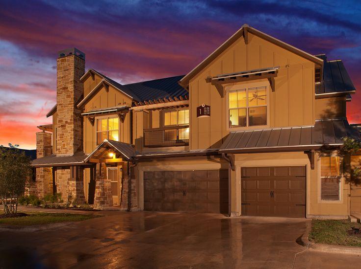 Best Luxury Apartments In San Antonio Images On Pinterest - The preserve apartments san antonio