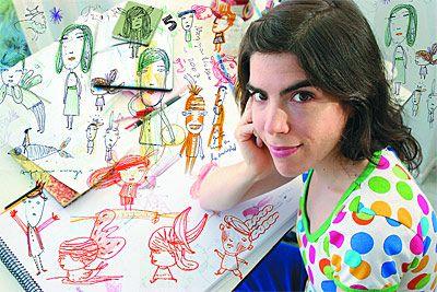 Provenind din Argentina, Marisol Misenta, cunoscută sub numele de Isol, este o creatoare de cărţi ilustrate pentru copii. Aceasta a câştigat Premiul Memorial Astrid Lindgren în anul 2013 pentru contribuţia sa uluitoare în literatura pentru copii.
