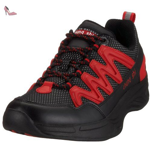 Sensomo I, Chaussures Bateau Homme, Marron (Taupe), 41.5 EUCHUNG SHI