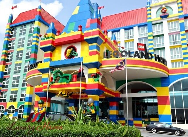 LEGOLAND® Hotel Malaysia Resort, Rooms Fit For A King! #legoland #legolandmy #lego #hotel #kids #kidsactivities #kidsholiday #kidshotel #travel #wanderlust #vacation #staycation #getaway #sgblogger #malaysia #johorbahru #iskandar #lifestyle #colourful #fun #pirates #kingdom #adventure #resort